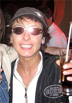 Carol Henrock Ellis