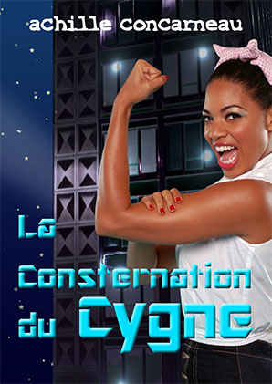 La Consternation du Cygne